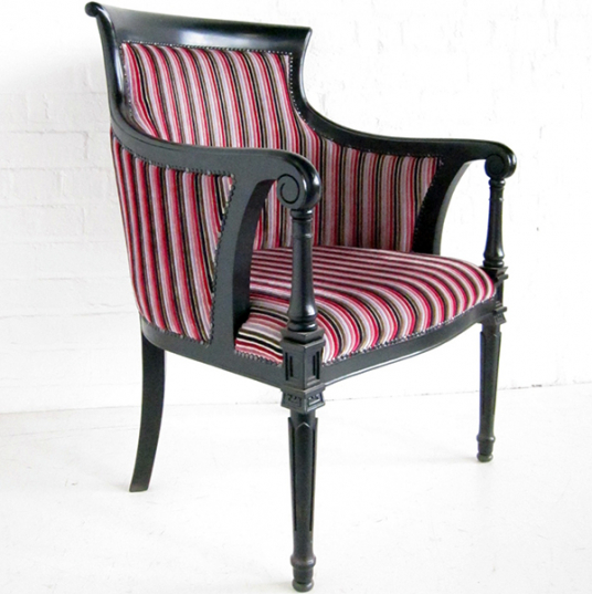 Dutch Tub Chair Birkdale Designs