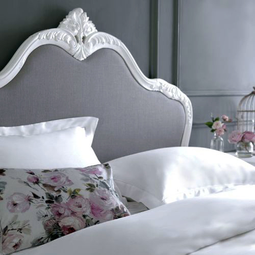 Victorian Carved Headboard Birkdale Designs